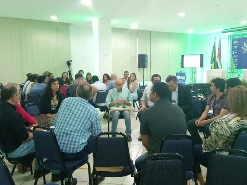 IX Congresso ABIPTI – Desafios e Propostas para um Brasil Inovador | IX ABIPTI Congress – Challenges and Proposals for an innovative Brasil São Luís-MA